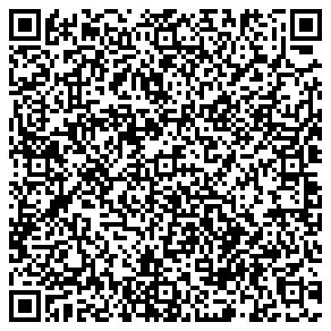 QR-код с контактной информацией организации ПЛАСТКОНСТРУКЦИЯ ФИРМА