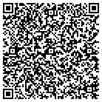 QR-код с контактной информацией организации Аглай 07, ТОО