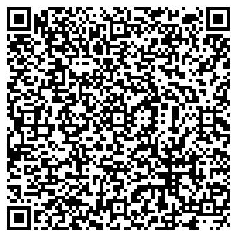 QR-код с контактной информацией организации КераМир-Астана, ТОО