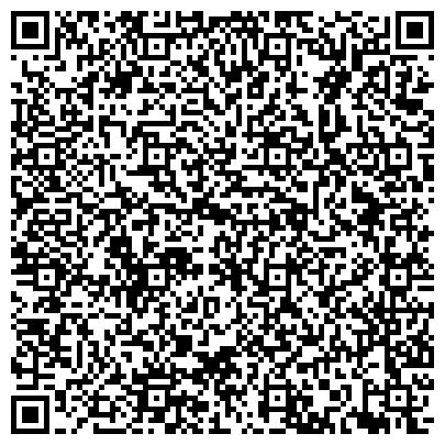 QR-код с контактной информацией организации Gunel PVC (Гунель ПВК), производственно-монтажная фирма, ТОО