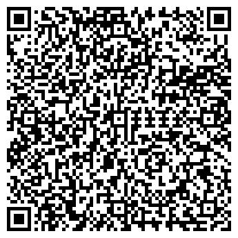 QR-код с контактной информацией организации Tado (Тадо), ИП