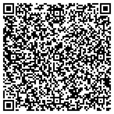 QR-код с контактной информацией организации Ветлугин, ИП
