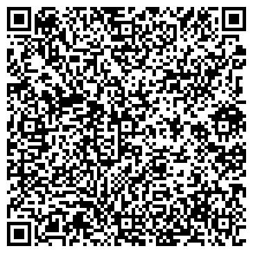 QR-код с контактной информацией организации Сеним 2030, ТОО