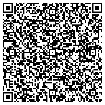 QR-код с контактной информацией организации Русжан, ТОО