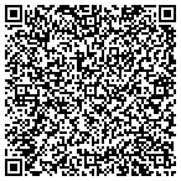 QR-код с контактной информацией организации Шамуратова, ИП