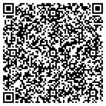 QR-код с контактной информацией организации ХозОптТорг, ТОО