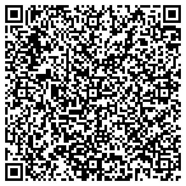 QR-код с контактной информацией организации РЕШЕТИЛОВСКИЙ ЭЛЕВАТОР, ОАО