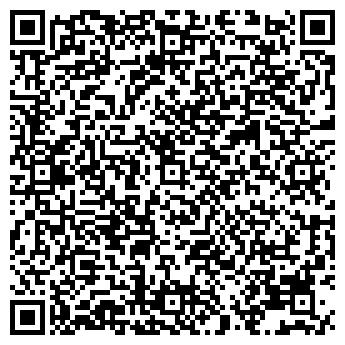 QR-код с контактной информацией организации Кочубей, ИП