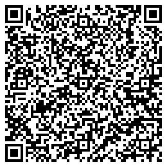 QR-код с контактной информацией организации Гешефт, ТОО