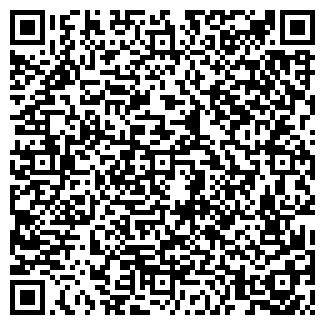 QR-код с контактной информацией организации AB-08, ИП