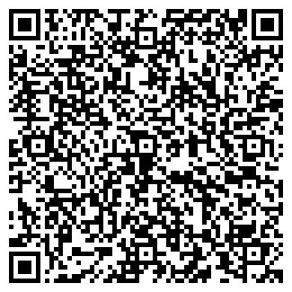 QR-код с контактной информацией организации Дюсенова, ИП