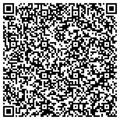 QR-код с контактной информацией организации Капитал Курылыс, торговая фирма, ИП
