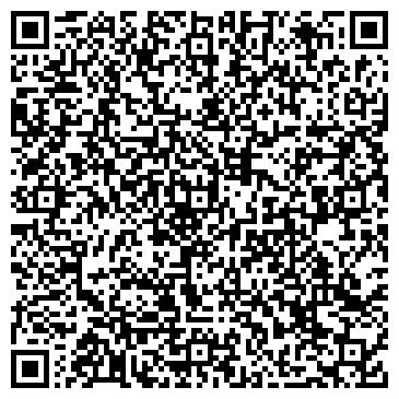 QR-код с контактной информацией организации Центр кровельных материалов, ТОО