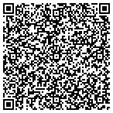 QR-код с контактной информацией организации КБ Трансмаш Гэтта, ТОО