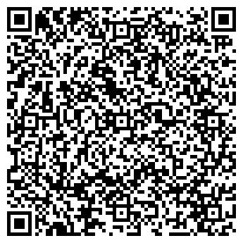 QR-код с контактной информацией организации NewFloor (НьюФлор), ТОО