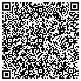 QR-код с контактной информацией организации ИНИЦИАТИВА