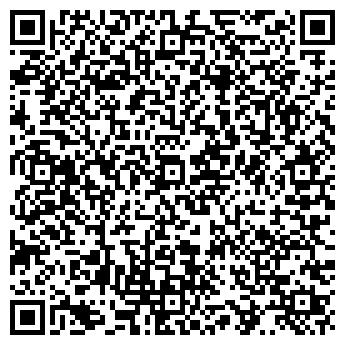 QR-код с контактной информацией организации Астанастройгрупп 2011, ТОО