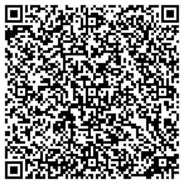 QR-код с контактной информацией организации КайсарBUILD, ТОО