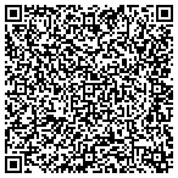 QR-код с контактной информацией организации Gemma (Гемма), ИП