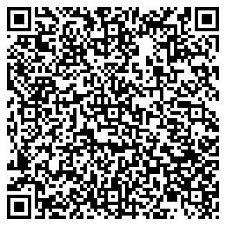 QR-код с контактной информацией организации Мир Уюта, ИП