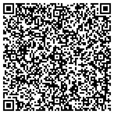 QR-код с контактной информацией организации ПК Инновационные энергосебегающие технологии, ТОО