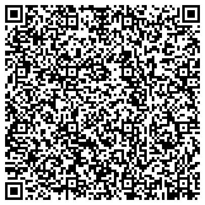 QR-код с контактной информацией организации Карагандинский завод пенобетона Восточный, ТОО