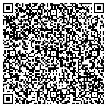 QR-код с контактной информацией организации ПЛАСТПОЛИМЕР КПФ ТОО