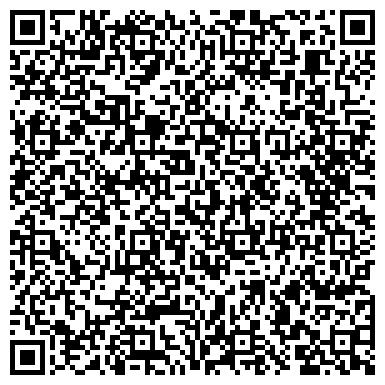 QR-код с контактной информацией организации Astana Invest Construction (Астана Инвест Констракшн), ТОО