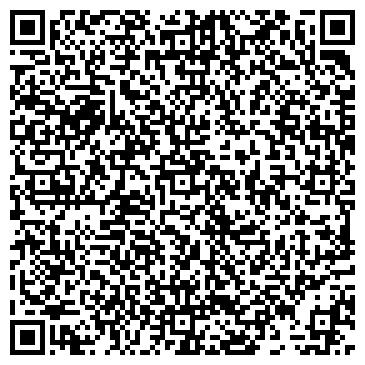 QR-код с контактной информацией организации Астана-Пальмира, ТОО