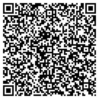 QR-код с контактной информацией организации Артифекс, ТОО
