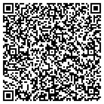 QR-код с контактной информацией организации РЕЗЕРВСНАБ Плюс