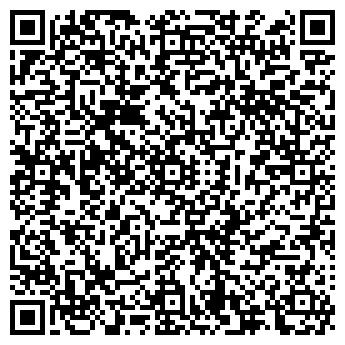 QR-код с контактной информацией организации ИНИЦИАТИВНЫЙ