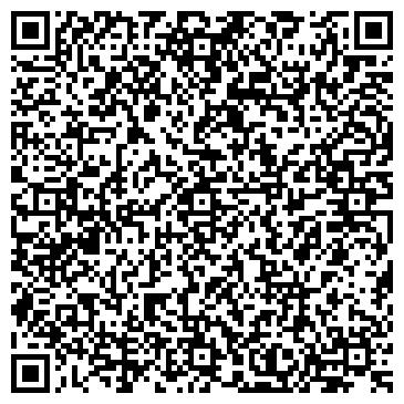 QR-код с контактной информацией организации ИП Романов А В