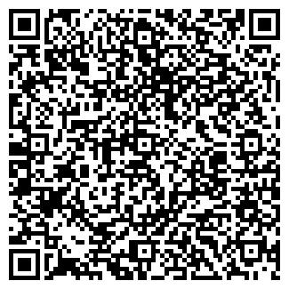 QR-код с контактной информацией организации Fedor