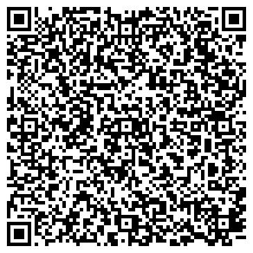 QR-код с контактной информацией организации ТОО «Народные окна столицы»