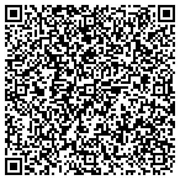 """QR-код с контактной информацией организации ТОО """"Астана-Бизнес"""""""