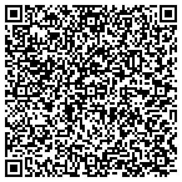 QR-код с контактной информацией организации ИП Райсханов Улыхан Толеуханович