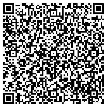 QR-код с контактной информацией организации ИП Владимиров К.С.