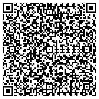 QR-код с контактной информацией организации ИП Астана керамика