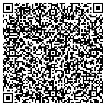 QR-код с контактной информацией организации КазРКдвери