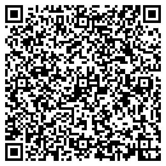 QR-код с контактной информацией организации VlaviO