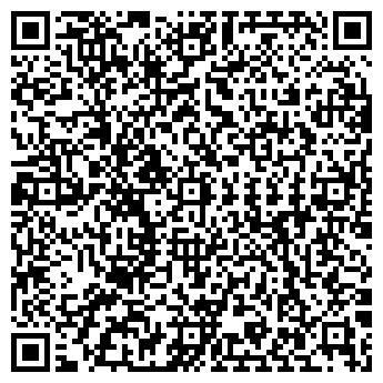 QR-код с контактной информацией организации AutoBAN
