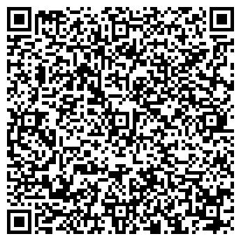 QR-код с контактной информацией организации ООО Платекс