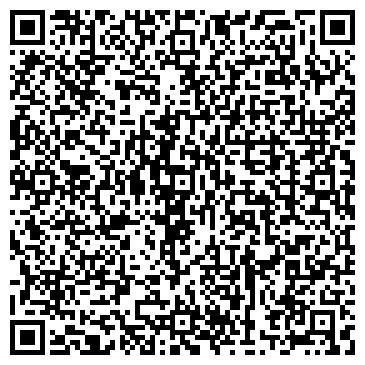 QR-код с контактной информацией организации Финтовые фундаменты KRINNER, ТОО