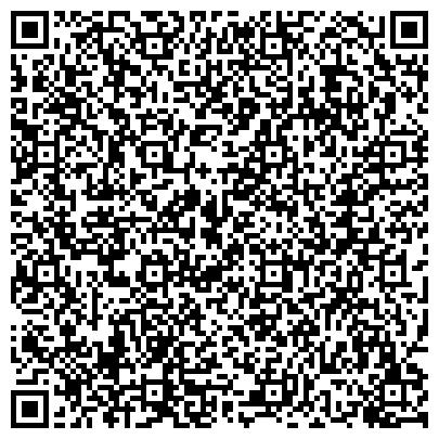 QR-код с контактной информацией организации ОБЪЕДИНЕНИЕ ПРЕДПРИЯТИЙ ОБЩЕСТВЕННОГО ПИТАНИЯ РЕШЕТИЛОВСКОГО РАЙПОТРЕБСОЮЗА