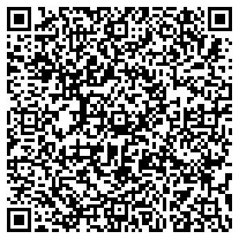 QR-код с контактной информацией организации Москалев С.В., ИП