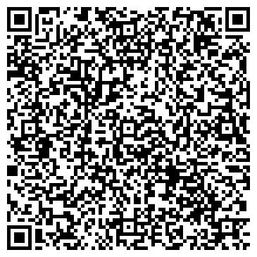 QR-код с контактной информацией организации ДОБРЯНСКАЯ МЕБЕЛЬНАЯ ФАБРИКА, ОАО