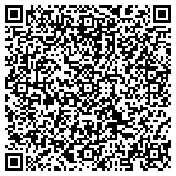QR-код с контактной информацией организации ИП МинКор