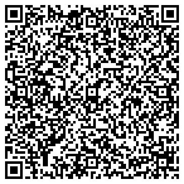 QR-код с контактной информацией организации ООО ARLAN Investments