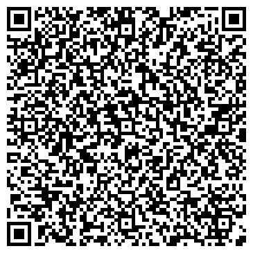 QR-код с контактной информацией организации ОАО ЗАКАРПАТСКИЙ АРМАТУРНЫЙ ЗАВОД